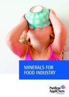 A189 - Minerals for Food Industry