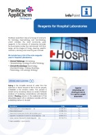 IP-049 - Reagents for hospital laboratories