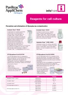 IP-055 - Reagents for Cell Culture