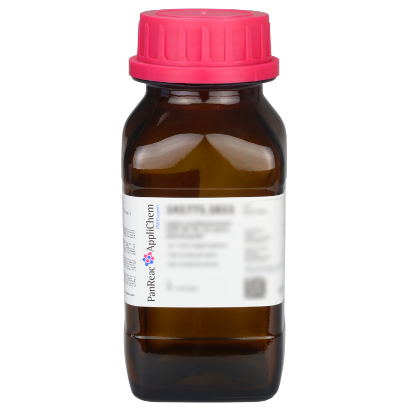 Silver Nitrate (BP, Ph  Eur ) pure, pharma grade - ITW Reagents