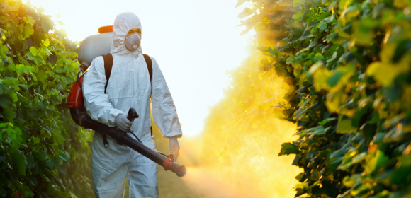 Solvents for Pesticide Residues Analysis